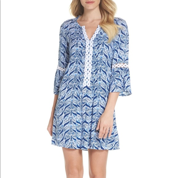 d465ee6b240 Lilly Pulitzer Dresses | Hollie Tunic Dress | Poshmark